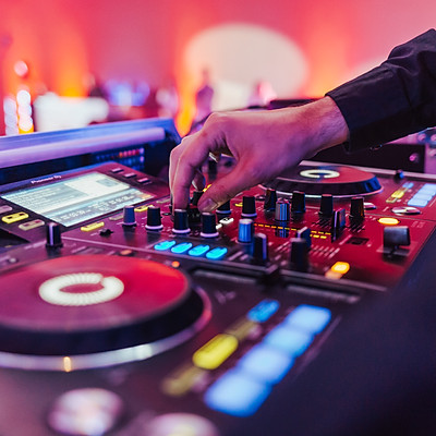 Sound Wave Events