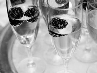 3 Must Do's When Planning an Event (from a business owner and regretful bride.)