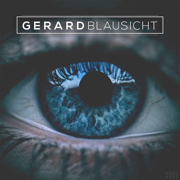 Gerard Blausicht Album Musik