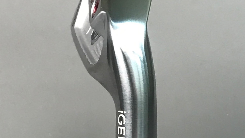 DEMO Club with Steel Shaft $120 Demo with Graphite Shaft $135