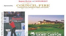 FEB 27-28, 2015 CHARITY GOLF