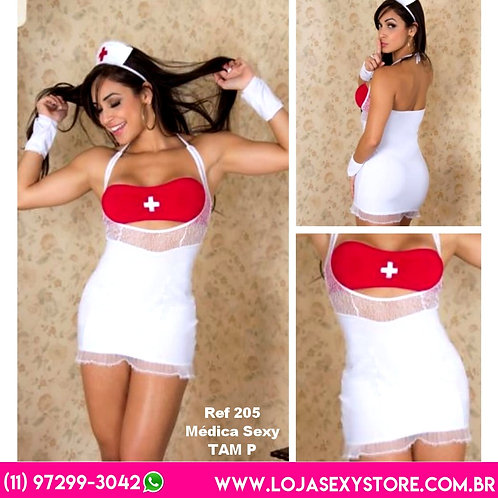 Medica sexy
