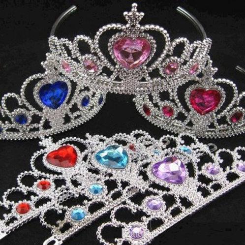 Coroa Princesa Grande