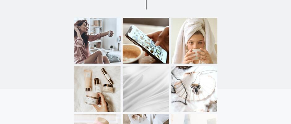 Influencer secrets - Il corso per fare business su instagram