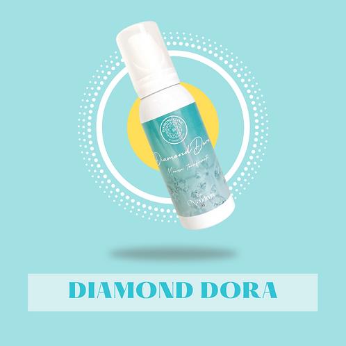 Diamond Dora - Mousse tonificante