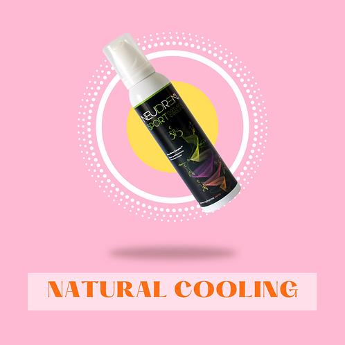 Neudren® SPORT Natural Cooling 150ml