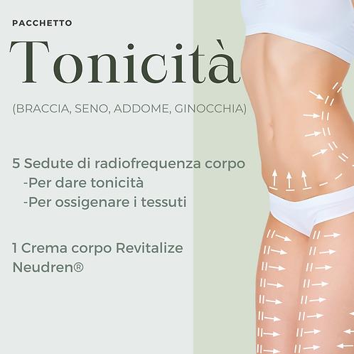 Pacchetto Tonicità