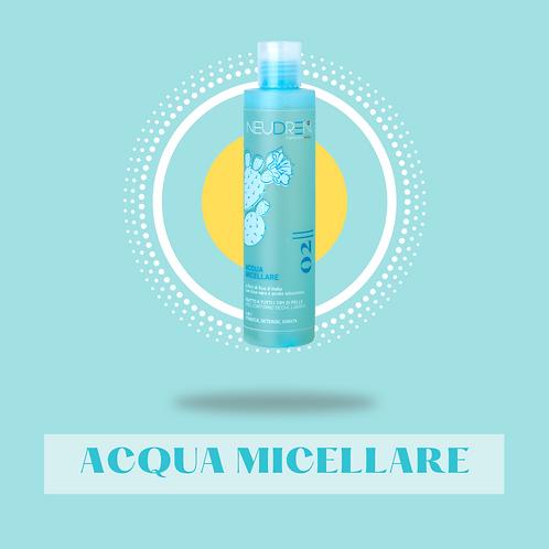 Neudren® Acqua Micellare