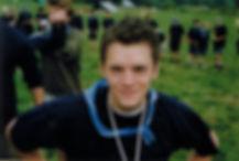 Jonathan de Patoul Scouts