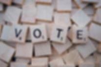 Votez Jonathan de Patoul