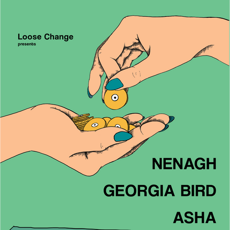 Loose Change 17 • 01 • 19