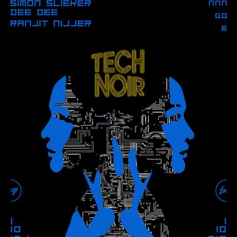 Technoir 10 • 06 • 18