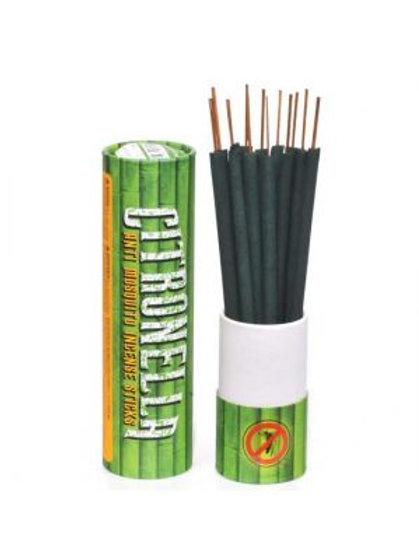 Citronella Mega Incense Sticks