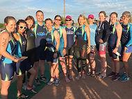 Session 2: Santa Rosa City of Lakes Triathlon