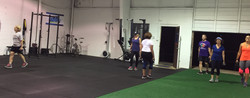 Winter Strength Training - FitFun
