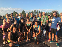Session 3: Socorro Chile Harvest Triathlon