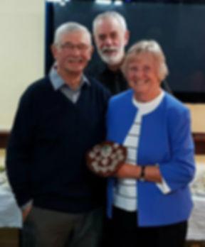 BBQ Trophy Winners 2017