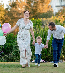 Family & lifestyle photography