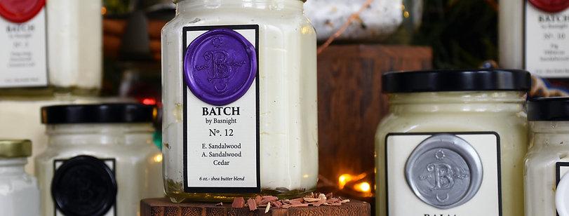 BATCH by Basnight No. 12