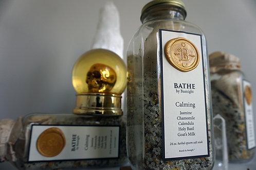 BATHE by Basnight- Calming