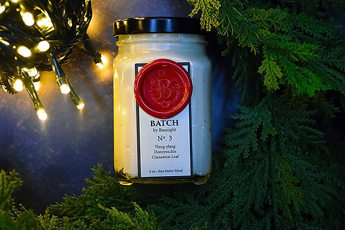 BATCH by Basnight No. 3