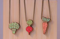 veggienecklaces