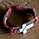 Thumbnail: CROSS LEATHER BRACELET
