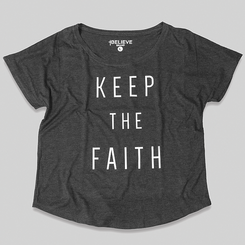 Soft Premium Faith Tee