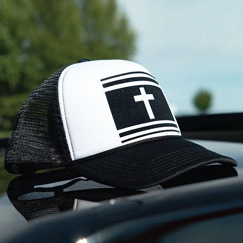 Cross Beach Hat