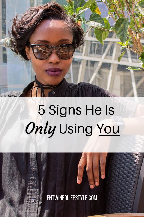 He sexts you, then disappears. Sound familiar? If a man is not spending quality time with you it's a clear indication he is not ready for a relationship. A man's actions reveal everything you need to know about his intentions with you. Here are 5 signs he only wants one thing. #relationshipadvice #datingtips #narcissist #relationships