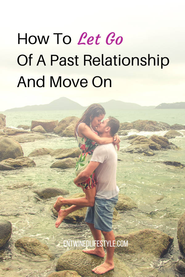 Are struggling to overcome heartache and move on? While every love story doesn't have a happy ending, when you give yourself the power to let go it allows you to begin living your life on a new and happier path. Here are 9 ways to let go of your ex and move on. #letgo #lettinggo #forgiveness #movingon #breakup #motivational #heartbreak