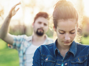 10 Signs Your Relationship Isn't maturing in a positive direction