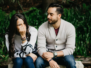 Why Expectations Will Ruin Your Relationship