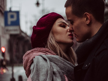 7 Signs He's Using You During Cuffing Season
