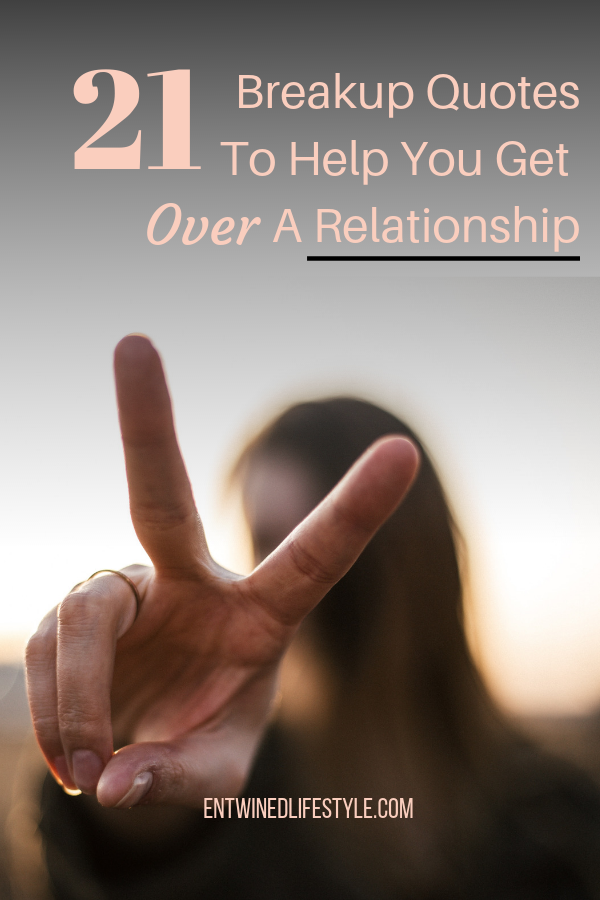 Some relationships aren't meant to go the long haul for whatever reason. The best thing you can do is allow yourself to process your emotions and then move forward and focus on your own life goals. Having a resilient and optimistic mindset will help get over your relationship that much quicker. #relationshipadvice #heartache #breakupquotes #mindset #datingadvice