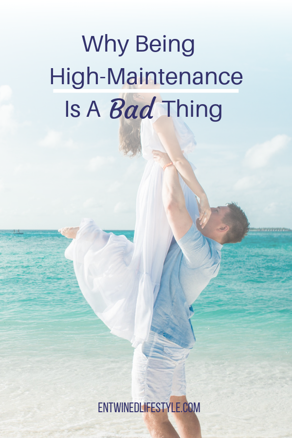 There seems to be a lot of confusion around what it means to be high-maintenance versus high-value. A quality man will not put up the tactics of a high-maintenance woman. He will want a woman who is of high-value next to his side. This article uncovers the difference and what it takes to be the woman he will commit to. Are you her? #relationships #relationshipadvice #selfhelp #datingtips #confidence