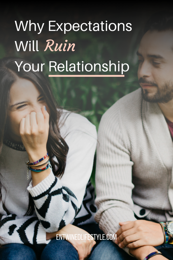 Are you placing expectations on a partner? If so, you are most likely sabotaging the connection. In order to reach your relationship goals, you want to operate from your values. This is owning your worth versus expecting your partner to have specific traits. A healthy relationship can only come to fruition when your values are in alignment. #relationshipgoals #couplegoals #datingadvice #dating #relationships
