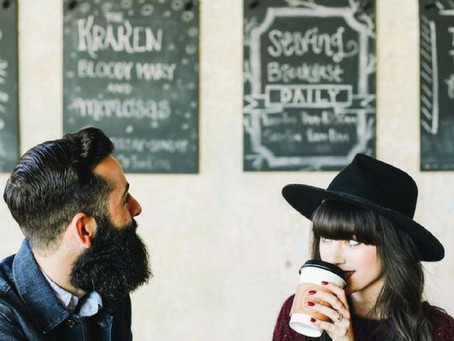 50 Perfect Conversation Starters To Help You Survive The First Date