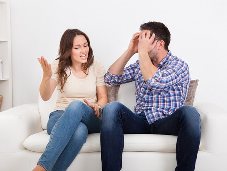 If Your Partner Has These 5 Personality Traits, Then Your Relationship Is Doomed