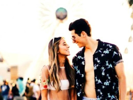 How To Avoid The BIGGEST Mistake You Make When You Fall MADLY In Love