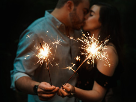 11 Surprising Ways To Keep The Spark Alive In A Relationship