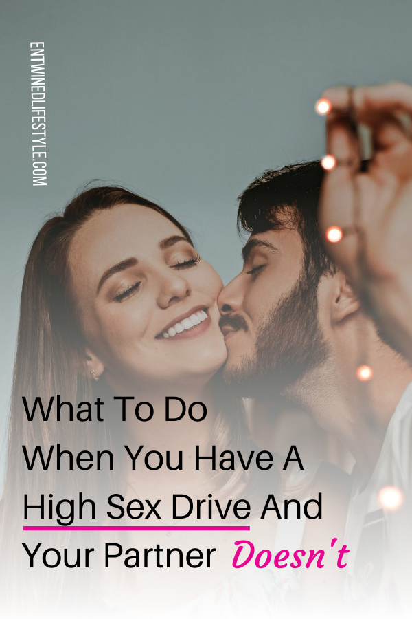 Feeling like you and your partner aren't on the same page when it comes to your sex drives? This is very common in a lot of relationships. Click here to discover three tips that help resolve sexual differences with your partner. #relationshiptips #marriage #relationshipadvice #intimacy