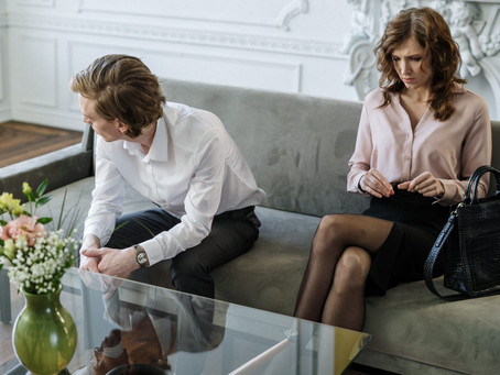 7 Abandonment Issues That Might Appear In Your Relationship