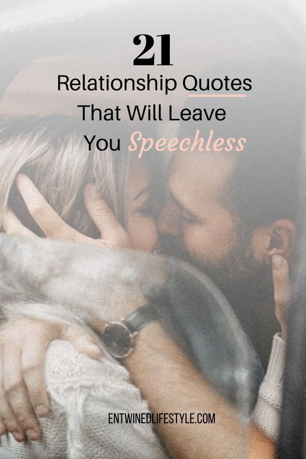 21 Relationship quotes that will leave you melting over your soulmate #relationships #couplegoals #relationshipquotes #quotes #lovequtoes