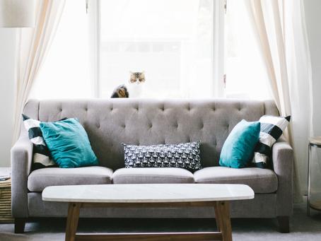 Afectează falimentul personal o casă pe care o închiriați?