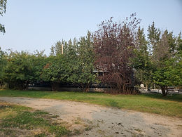 Unreserved Real Estate Auction for Doug & Jean Hill - Lacombe, Alberta (2 Parcels of Real Estate)
