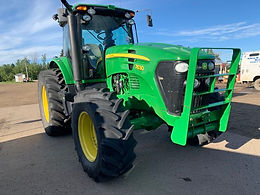 2021 Fall Machinery Consignment Sale