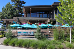 Washington Dining & Cocktails