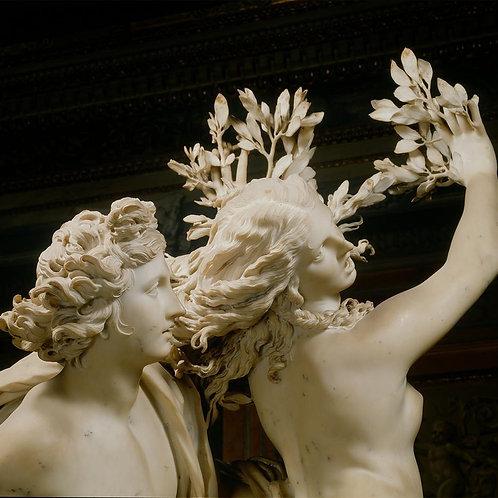 Baroque Rome + Renaissance Orvieto