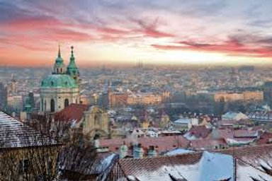Prague & Dresden: Historic and Contemporary